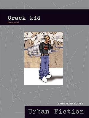 9781846180811: Crack Kid: Lättläst (Brinsford Books)
