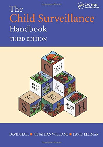 9781846191091: The Child Surveillance Handbook, 3rd Edition