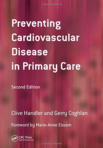 9781846191459: Preventing Cardiovascular Disease in Primary Care