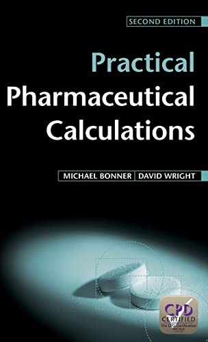 9781846192517: Practical Pharmaceutical Calculations