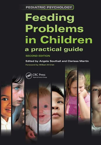 Feeding Problems in Children: Southall, Angela (edt);