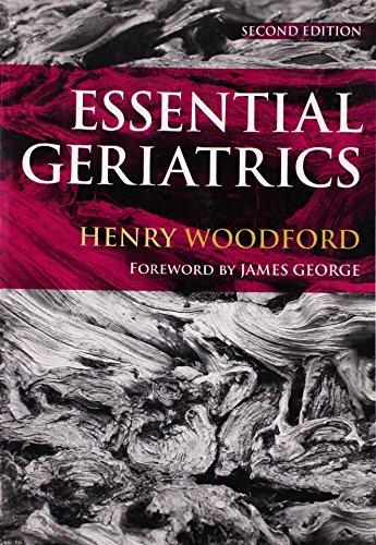 9781846194269: Essential Geriatrics, Second Edition