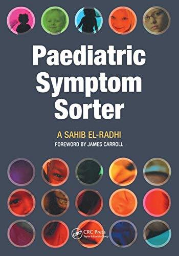 9781846194740: Paediatric Symptom Sorter (Pediatric Diagnosis and Management)