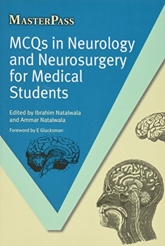 9781846194832: MCQs in Neurology and Neurosurgery for Medical Students (MasterPass)