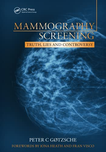 9781846195853: Mammography Screening: Truth, Lies and Controversy