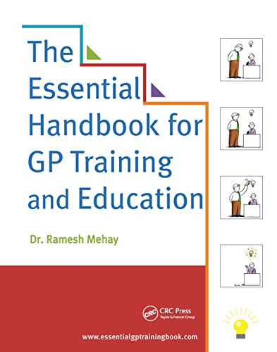 9781846195938: The Essential Handbook for GP Training and Education