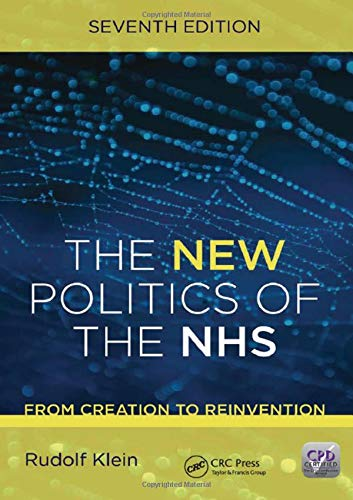 9781846197710: The New Politics of the NHS, Seventh Edition