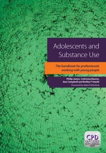 9781846199790: Adolescents and Substance Use