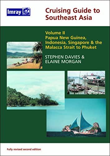 9781846230424: Southeast Asia Cruising Guide Vol II