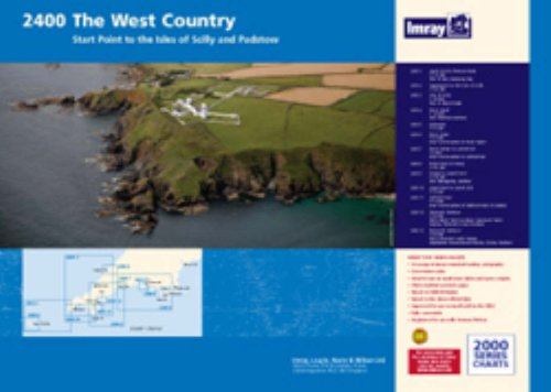 9781846231414: West Country 2008: Chart Pack
