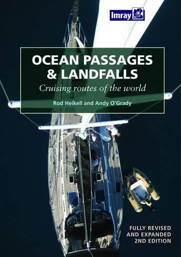 Ocean Passages & Landfalls: Rod Heikell, Andy