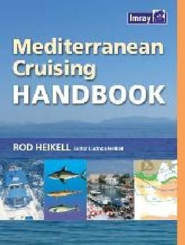 9781846231704: Mediterranean Cruising Handbook