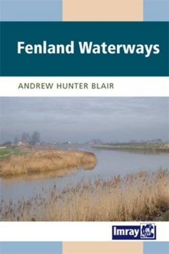 9781846231896: Fenland Waterways