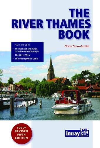 9781846232275: River Thames Book