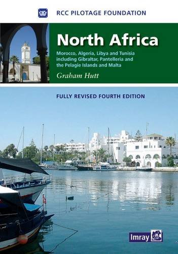 9781846232817: North Africa: Morocco, Algeria, Libya and Tunisia�including Gibraltar, Pantelleria And�the Pelagie Islands and Malta