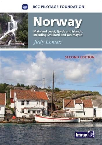 9781846232848: Norway (Rcc Pilotage Foundation)