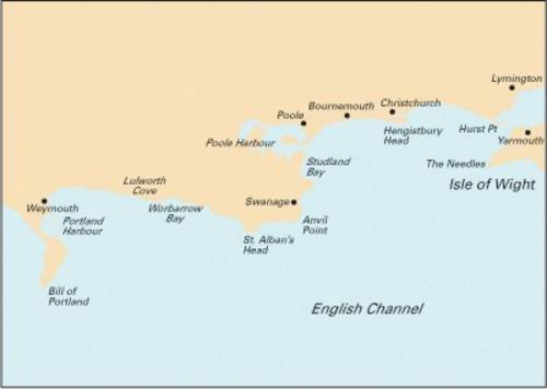 9781846233289: Imray Chart C4: Needles Channel to Portland Bill