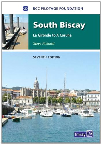 9781846233753: South Biscay Pilot