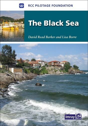 The Black Sea (Mixed media product): Rcc Pilotage Foundation