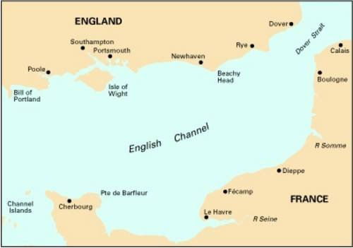 9781846234330: Imray Chart C12: Eastern English Channel