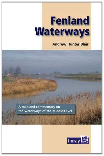 9781846234408: Fenland Waterways 2012
