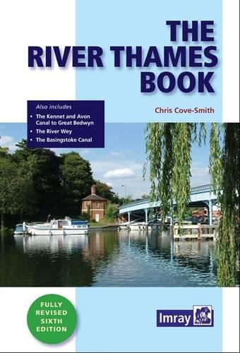 9781846234620: River Thames Book