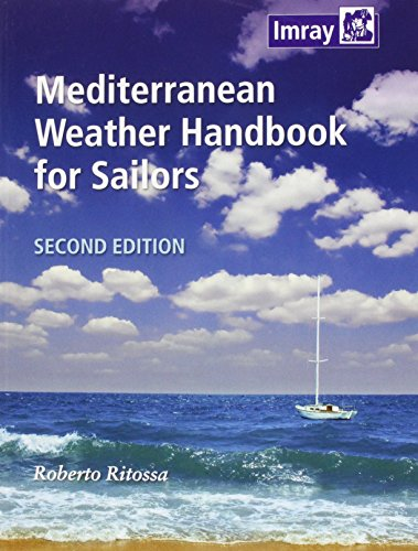 9781846235979: Mediterranean Weather Handbook for Sailors
