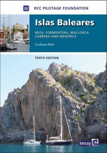 9781846236457: Islas Baleares: Ibiza, Formentera, Mallorca, Cabrera and Menorca