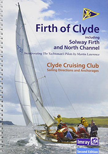 FIRTH OF CLYDE: Clyde Cruising Club