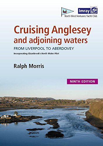 9781846237652: Cruising Anglesey and Adjoining Waters
