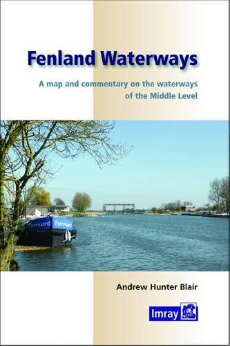 9781846238222: Fenland Waterways
