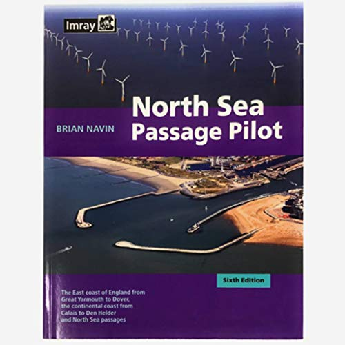 9781846239601: North Sea Passage Pilot