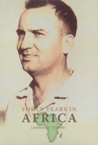 9781846240102: Forty Years in Africa