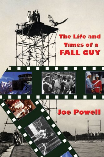 The Life and Times of a Fall: Powell, Joe