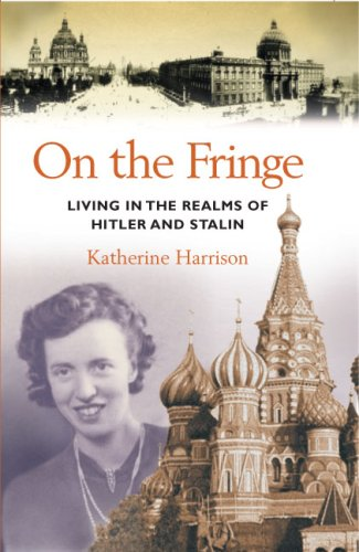 On the Fringe: Living in the Realms: Katherine Harrison