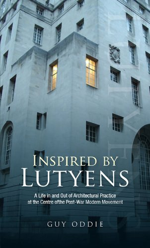 9781846243066: Inspired by Lutyens