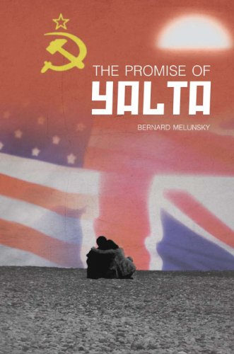 9781846243592: The Promise of Yalta