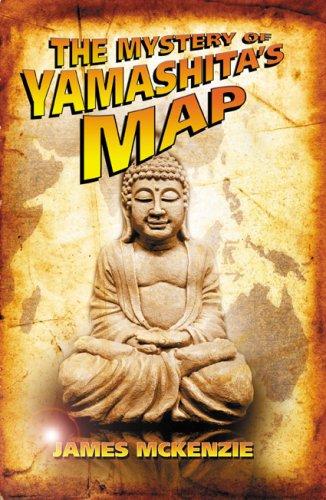 9781846244001: The Mystery of Yamashita's Map