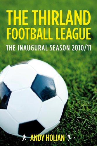 9781846244193: Thirland Football League: 2010/11 The Inaugaral Season