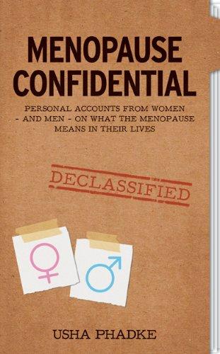 9781846244711: Menopause Confidential