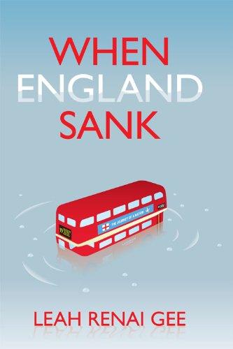 9781846245039: When England Sank