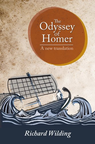 9781846246135: Odyssey of Homer: A New Translation