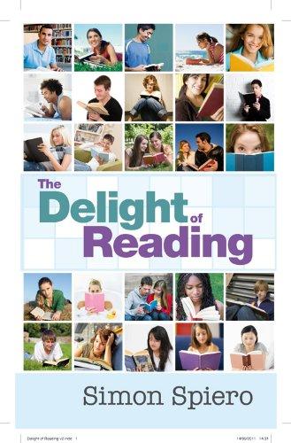9781846246685: Delight of Reading: Written for My Grandchildren