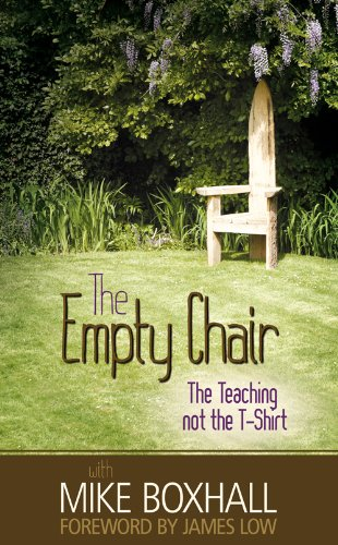9781846247064: The Empty Chair - the Teaching not the T-shirt