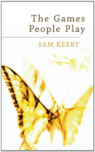 The Games People Play: Sam Keery