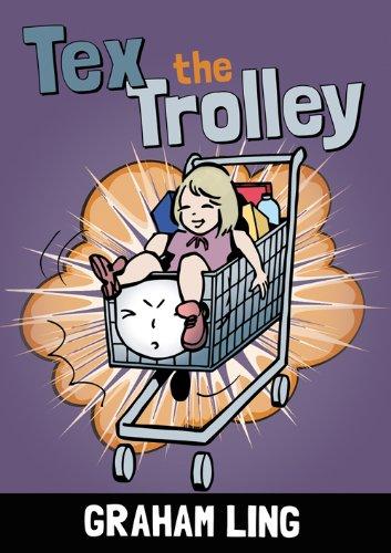 9781846249723: Tex the Trolley