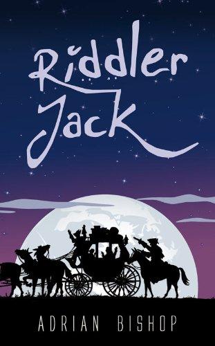 9781846249921: Riddler Jack