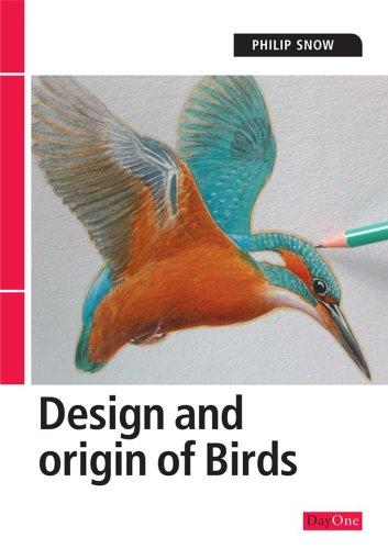 9781846250026: The Design and Origin of Birds