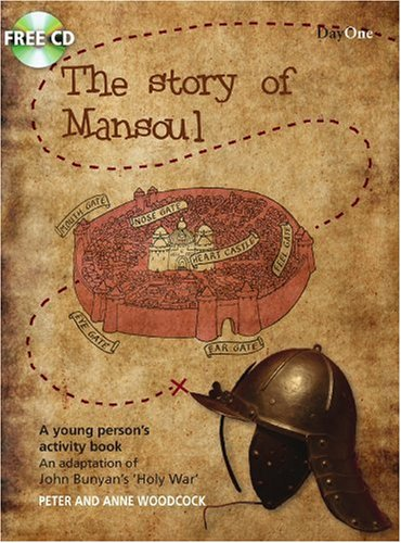9781846251481: The Story of Mansoul: An Adaptation of John Bunyan's 'The Holy War' (Bunyan for Kids)