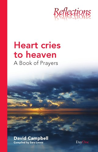 9781846252297: Heart Cries to Heaven: A Book of Prayers (Reflections (DayOne))